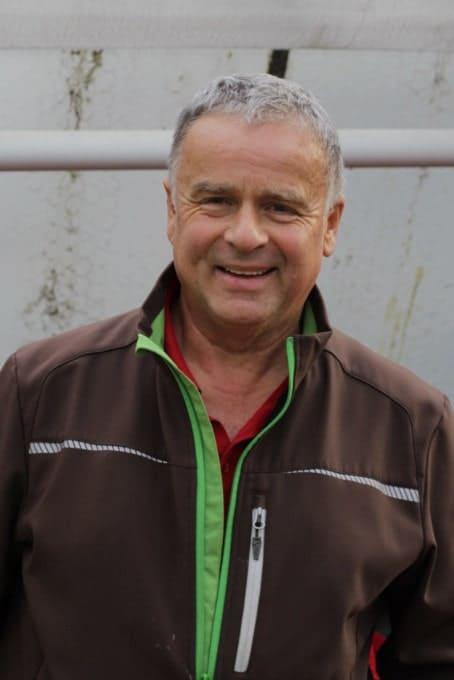 Inhaber Karl Schorer