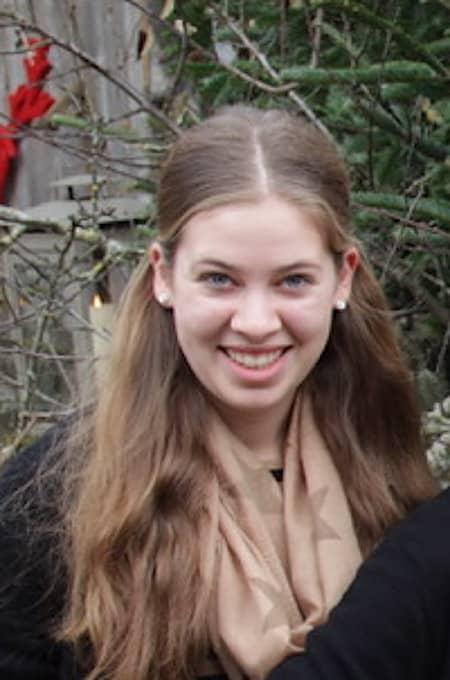 Carmen Kusterer