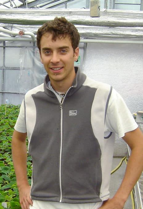 Markus Schorer
